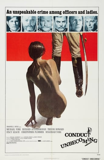 'Conduct Unbecoming (1975)