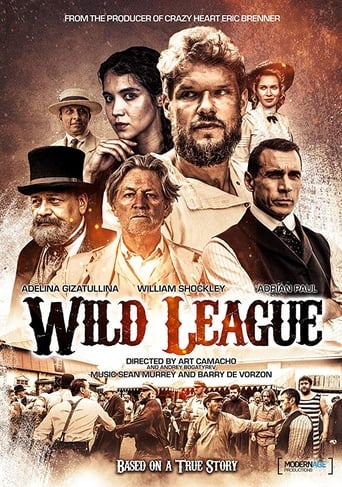 Poster of Wild League