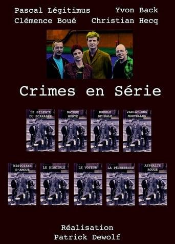 Poster of Crimes en série