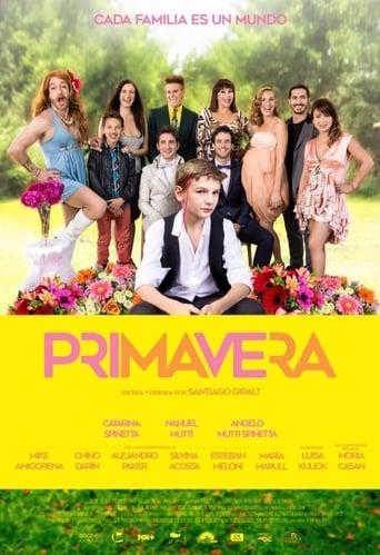 Poster of Primavera