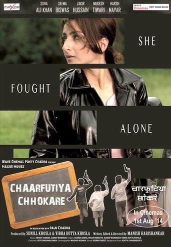 Watch Chaarfutiya Chhokare Free Online Solarmovies