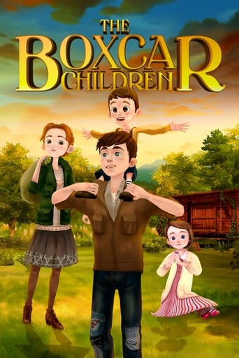 Poster of The Boxcar Children