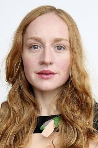 Image of Brigitte Hobmeier