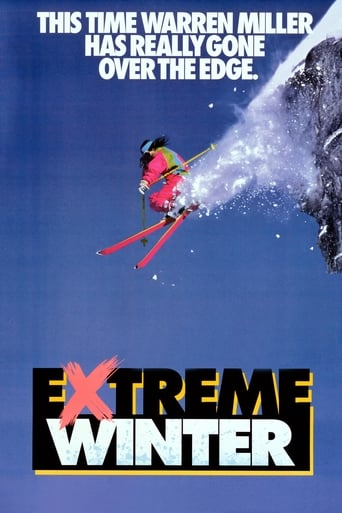 Warren Miller's Extreme Winter [OV]