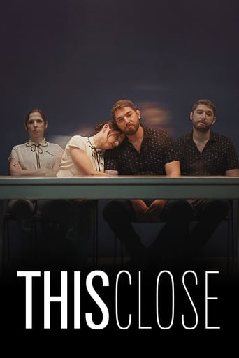 Poster of This Close