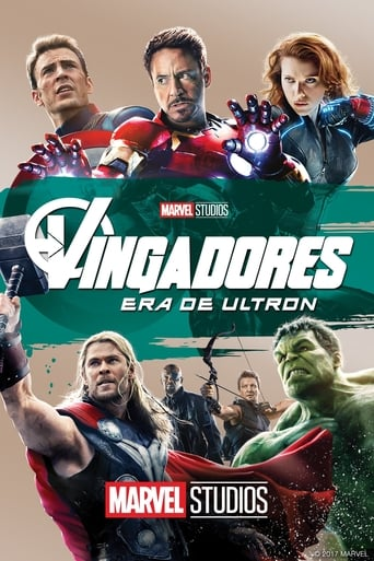 Vingadores 2 Era de Ultron Torrent (2015) Dual Áudio / Dublado 5.1 BluRay 720p | 1080p | 3D | 2160p 4K – Download