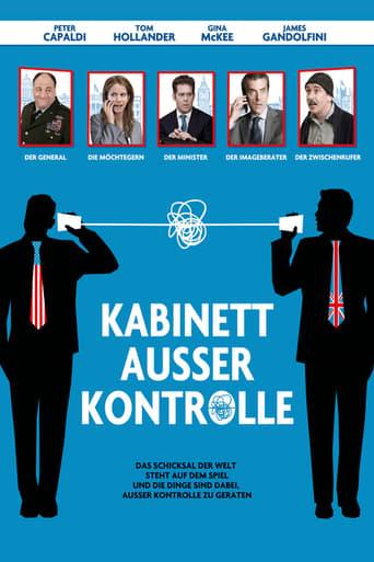 Kabinett außer Kontrolle - Komödie / 2009 / ab 12 Jahre