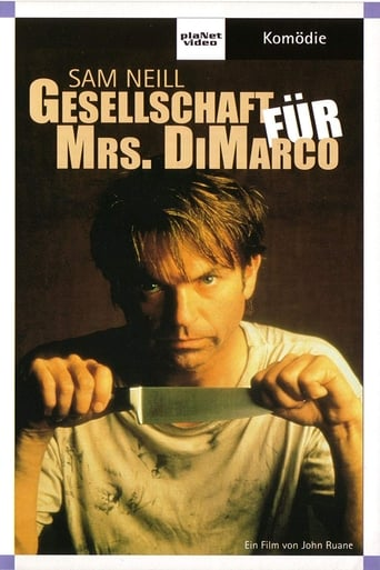 Gesellschaft für Mrs. Di Marco