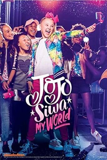 Poster of JoJo Siwa: My World
