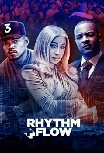 Rhythm + Flow image
