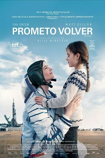 Poster of Proxima