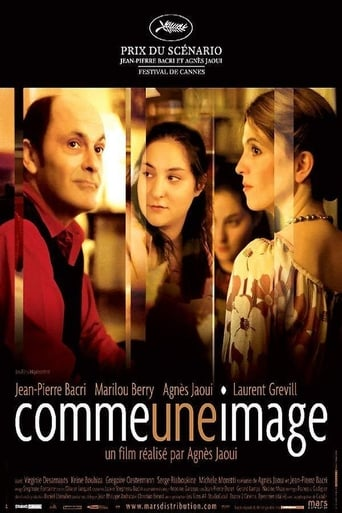 Poster of Look at Me