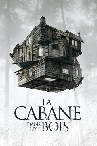 Poster of La Cabane dans les bois