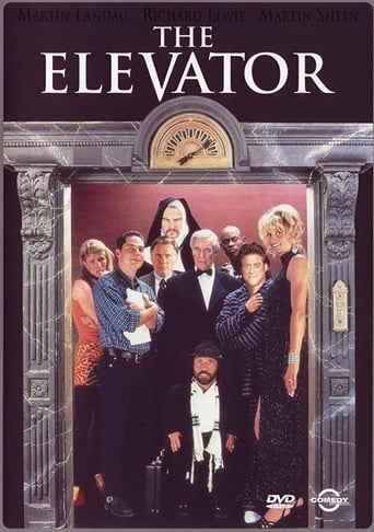 Poster of The Elevator