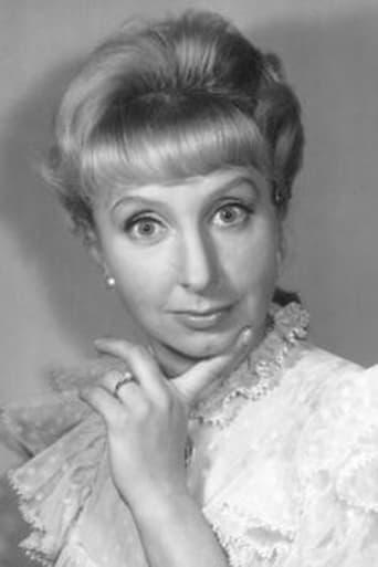Image of Edith Hancke