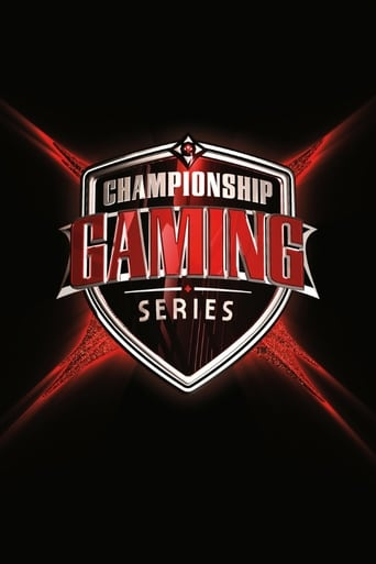 Capitulos de: Championship Gaming Series