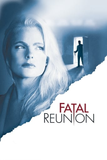 Poster of Fatal Reunion