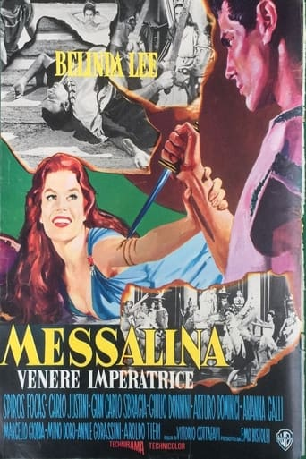 Poster of Messalina