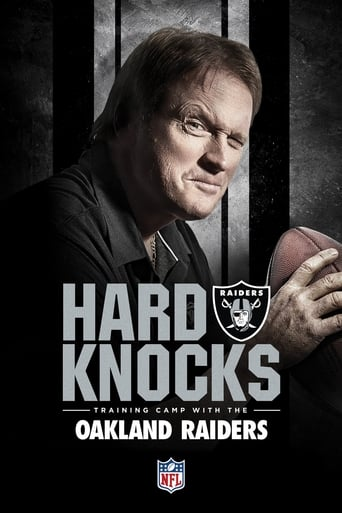Poster of Hard Knocks