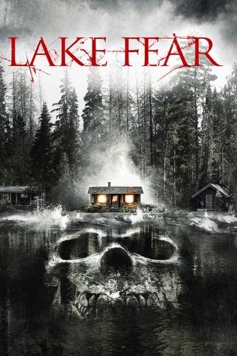 Lake Fear - Cypress Creek