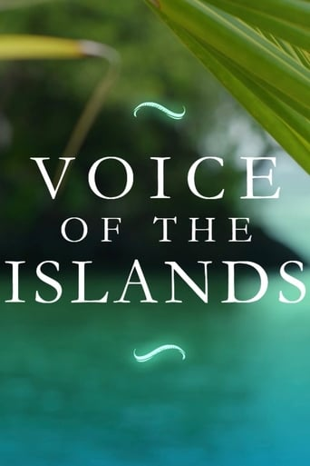 Poster of Voice of the Islands