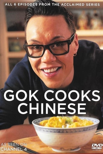 Capitulos de: Gok Cooks Chinese