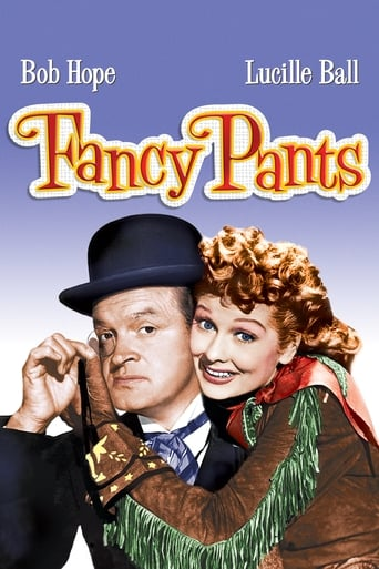 Poster of Fancy Pants