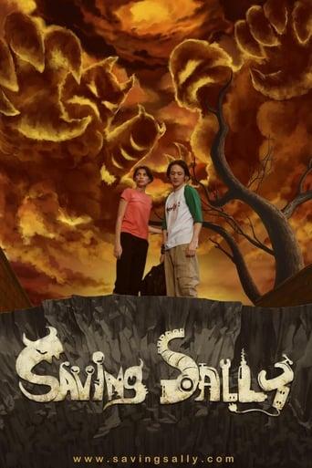 Poster of Saving Sally