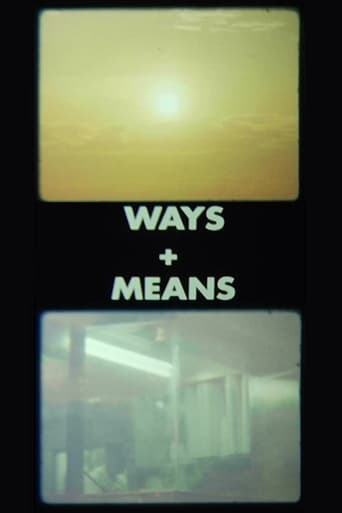 Ways + Means