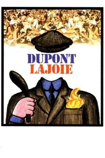 Monsieur Dupont