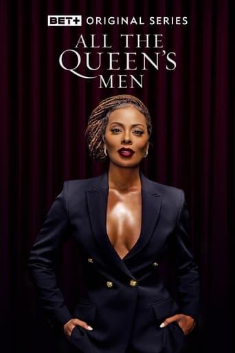Poster All the Queen's Men
