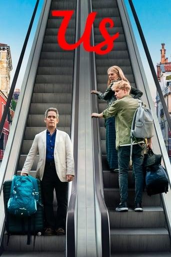 poster Us 1ª Temporada Completa Torrent