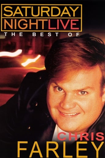 Poster of Saturday Night Live: The Best of Chris Farley