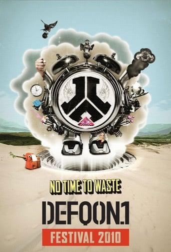 DefQon.1 Festival 2010
