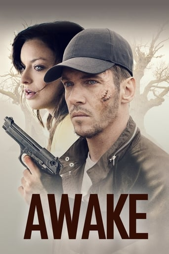 Film Awake streaming VF gratuit complet