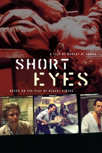 Poster of Short Eyes