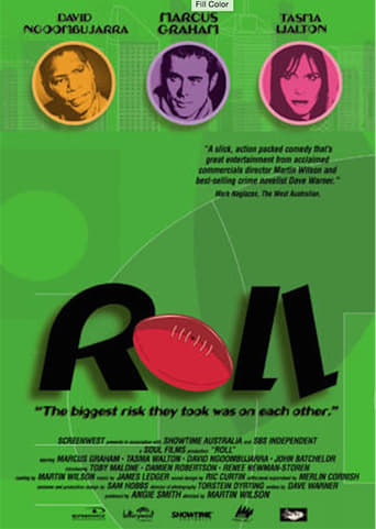 Poster of Roll