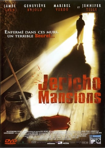 Poster of Jericho Mansions