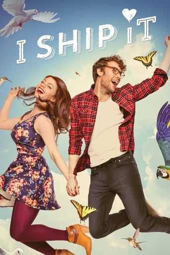 Poster of I Ship It