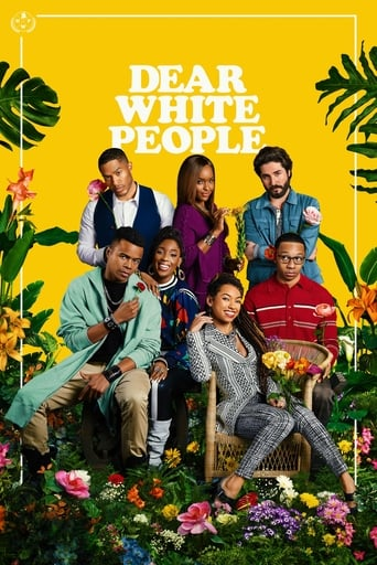 Dear White People full episodes