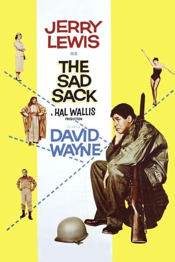 Poster of The Sad Sack