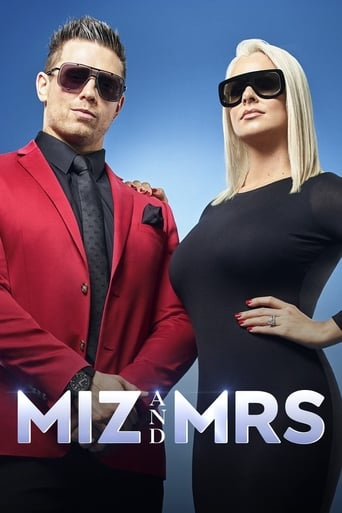 Poster of Miz and Mrs