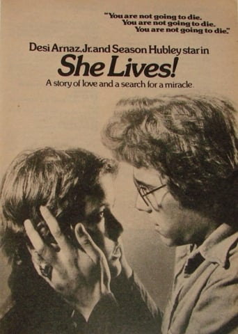Watch She Lives! full movie downlaod openload movies