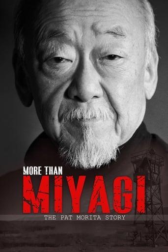 More Than Miyagi: The Pat Morita Story