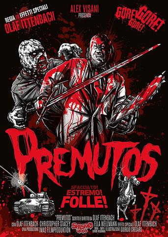 Premutos - Der gefallene Engel