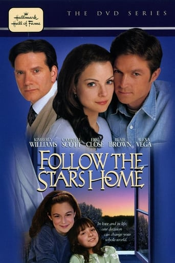 Poster of Follow the Stars Home