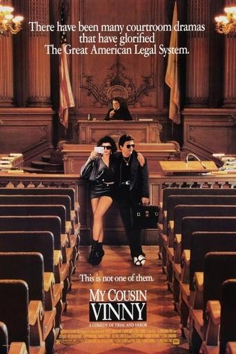 'My Cousin Vinny (1992)