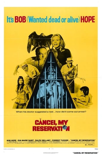 Poster of Cancel My Reservation