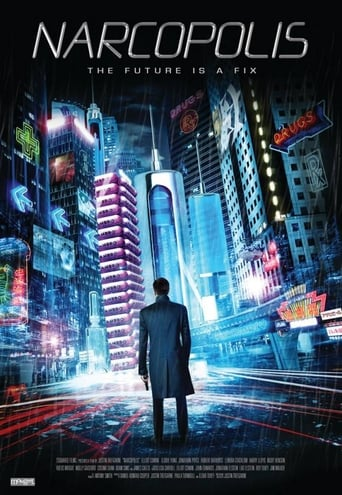 voir film Narcopolis streaming vf