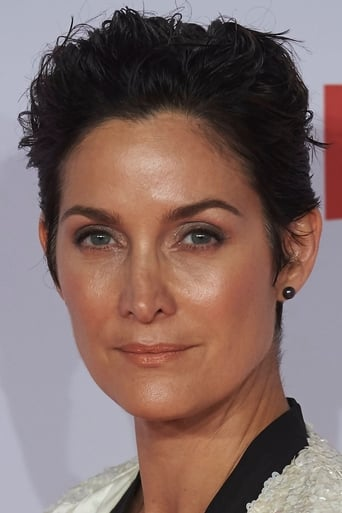 Image of Carrie-Anne Moss